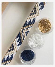 #BEAD LOOM HOBBYCRAFT Loom Bracelet Patterns, Seed Bead Patterns, Bead Loom Bracelets, Beaded Jewelry Patterns, Beading Patterns, Embroidery Patterns, Beading Ideas, Beading Tutorials, Loom Bracelets