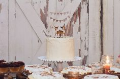 Little Fun Things Wedding cake made by Hannah Messinger Wedding Gifts, Wedding Cakes, Wedding Stuff, Wedding Ideas, Pastry Design, Kinds Of Desserts, Classic Cake, Rustic Cake, Just Cakes