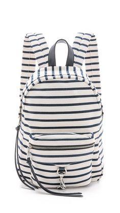 Rebecca Minkoff MAB Backpack #Shopbop
