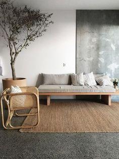 Interior Design Living Room, Living Room Designs, Living Room Decor, Decor Room, Interior Minimalista, Style Deco, Minimalist Home, Home Decor Inspiration, Decor Ideas