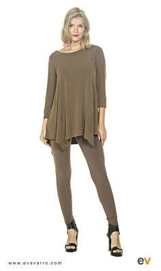 632784be53d Arc tunic updated. Eva VarroLight TealPolyester SpandexWomen's ClothingGirls  WearOutfits For WomenWomen's Clothes