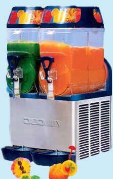 Cocktail Slushie Machine