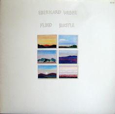 Eberhard Weber – Fluid Rustle