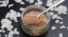Csokis-mandulás chiapuding - Receptek   Ízes Élet - Gasztronómia a mindennapokra