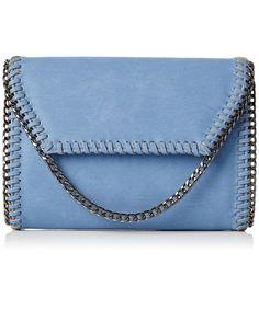 Designer Evening Clutch Bag Ladies Party Prom Wedding Bridal Clutch Bags -  Blue - CK12N15UBYC. Women s Clutches ... 73b2abd1e6f2