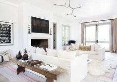Vanessa Alexander Malibu Home