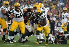Preseason Opener: Recap 2015 | Eddie Lacy | Green Bay Packers