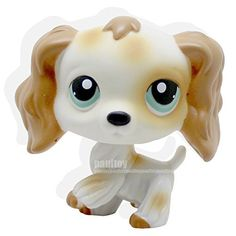 Collector Toy Collectible Replacement Single Figure Loose OOP Out of Package LPS Littlest Pet Shop #1357 Butterfly