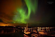 Ballstad by Christian Sperr Fifth Generation, Lofoten, Fishing Villages, World Famous, Lodges, Norway, Northern Lights, Tourism, Restoration