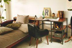 RICK(リック) チェア アーム有 | ≪unico≫オンラインショップ:家具/インテリア/ソファ/ラグ等の販売。