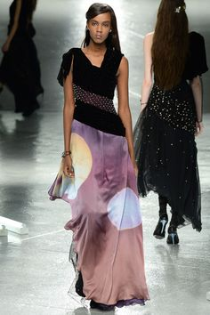 Rodarte Fall 2014 RTW - Review - Fashion Week - Runway, Fashion Shows and Collections - Vogue