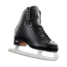 Riedell 255 Ice Skates ($395) ❤ liked on Polyvore featuring shoes, ice skating, skate and yuri on ice