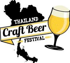 Het Thailand Craft Beer Festival vindt plaats op zaterdag 3 augustus in de Thaise hoofdstad Bangkok. Het festival staat geheel in het teken van ambachtelijke bieren en heeft – volgens de organisatie – het grootste aanbod ooit in Thailand.