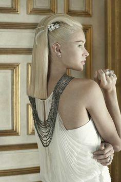 #long hair ideas,#red carpet hair,#sleek blonde hair