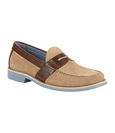 Cole Haan Mens Air Monroe Penny Loafers #Dillards