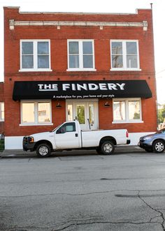 The Findery to open in downtown Waco