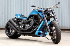 Harley+V-Rod+2007+by+BAD+LAND+14.jpg (1200×800)