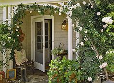~ covered entry ~