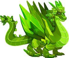 Dragon Esmeralda- T Emerald Dragon, Imagine Dragons, Dragon Ball, Pokemon, Plants, Chloe, Games, Google Search, Drawing Sketches