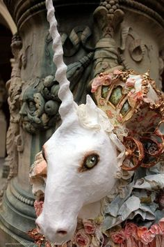 Awesome Paper Mache Creatures Like Never Seen Before (9)