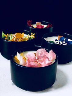 emiliemoon.com décorations poétiques & bougies sensorielles. Candle Making, Soy Candles, Workshop, Soap, Deco, Crafts, Design, Art, Candles