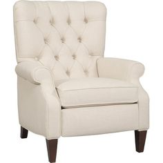 Found it at Wayfair - Annick Recliner