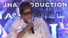 #Satyagraha Movie Trailer Launch – A#mitabhBachchan, #ManojBajpayee, & #AmritaRao. - Video Dailymotion