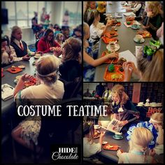Pumpkin Spice Tea, Edgar Allen Poe, Ghoulish Treats and Creative Costumes all make for a fun and spooky Halloween Poetry Teatime. Halloween Baking, Spooky Halloween, Pumpkin Spice Tea, Enchanted Learning, Teaching Literature, Creative Costumes, Poetry Books, School Parties, Halloween Projects
