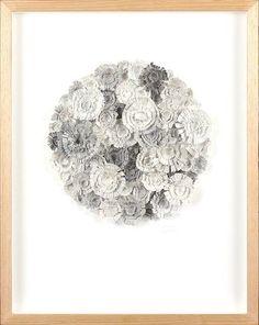 'rockpool mist' - artwork - mondocherry - home : style : design