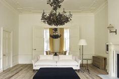 Jo Malones flagship space designed by RoseUniacke - Design Hunter - UK design & lifestyle blog