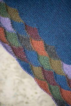 shawl detail, design by Julia Farwell-Clay, Mason Dixon Knitting Crochet Yarn, Easy Crochet, Free Crochet, Knitting Projects, Crochet Projects, Sewing Projects, Eddie Redmayne Model, Knitting Stitches, Knitting Patterns