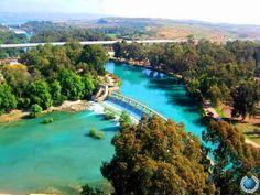 ♥ Tarsus Barajı ♥ Türkiye ♥ turkbetcenter.com