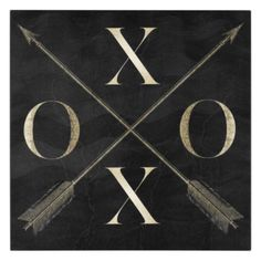 XOXO from Z Gallerie