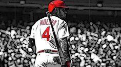 Baseball 2016, St Louis Baseball, Cardinals Baseball, St Louis Cardinals, Baseball Stuff, Baseball Cards, Mlb, Yadier Molina, The St