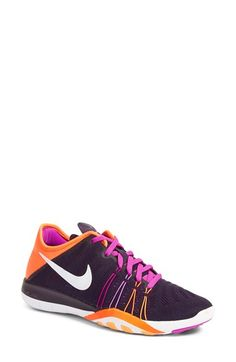 Free shipping and returns on Nike 'Free TR Fit 6' Training Shoe (Women) at Nordstrom.com. A lightweight, breathable mesh training…