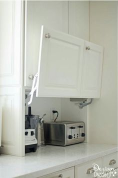 Appliance organization