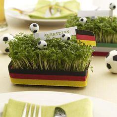 Party-Deko Fußball15