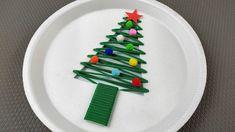 Easy Paracord Christmas Tree | DIY ADORNOS de NAVIDAD en MACRAME | DIY M... Paracord, Diy Adornos, Wall Hanging Crafts, Diy Christmas Tree, Knot, Easy, Tie, Pattern, Christmas Ornaments