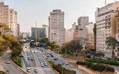 Resultado de imagem para fotos da cidade de sao paulo