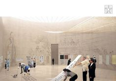 National Art Museum of China / OMA