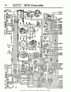 1971 chevelle horn wiring diagram for a wiring diagram 1970 chevelle starter wiring 1970 chevelle horn wiring diagram #6