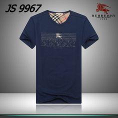 burberry discount outlet to17  polo ralph lauren outlet online Burberry London Front Logo Short Sleeve  Men's T-Shirt Blue