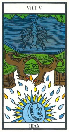 Carta Tarot para 30-09-2015  Hoje as energias voltam a demonstrar alguns desequilíbrios. Emocionalmente podemos ter alguns incómodos ou uma maior sensibilidade, demonstrarmos um maior cansaço mental e é preciso estarmos em alerta permanente, porque a ocasião faz o ladrão. Cuidado com o que compra, com o que assina e com o que está escrito nas entrelinhas que não deduzimos da forma mais correta.   A carta do dia, a lua invertida, é indicador que energias menos positivas podem andar a…