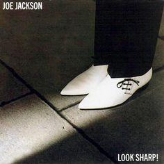Joe Jackson - Look Sharp