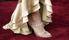 2. Stuart Weitzman's Cinderella Slippers: $2 Million - TheRichest