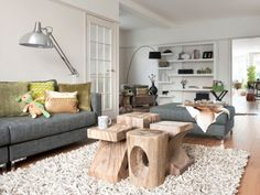 How to Decorate Your Coffee Table: 23 Brilliant Design And Decoration Ideas