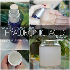 how to make niacinamide cream