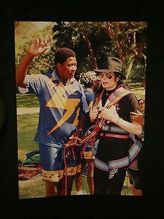 Original Michael Jackson Photograph - Parasailing Prep In Wet Suit - http://www.michael-jackson-memorabilia.co.uk/?p=8590