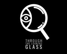 Through The Looking Glass, Logos, Vehicles, Logo, Car, Vehicle, Tools