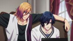 Uta no Prince-Sama Maji Love Revolutions Ep.4 | Ren and Tokiya